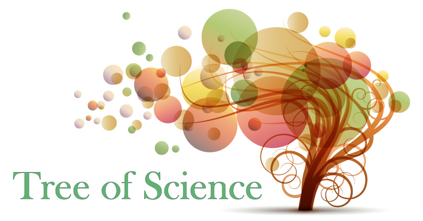 Logo Tree of Science SAS